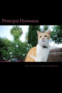 Principia Dysnomia