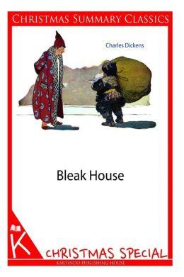 Bleak House [Christmas Summary Classics]