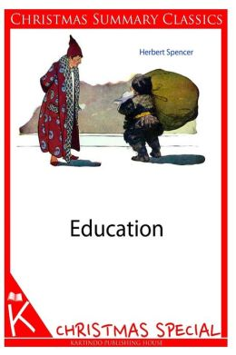 Education [Christmas Summary Classics]