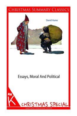 Essays [Christmas Summary Classics]