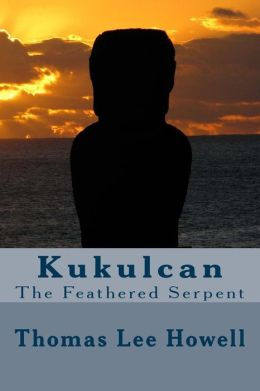 Kukulcan: The Feathered Serpent