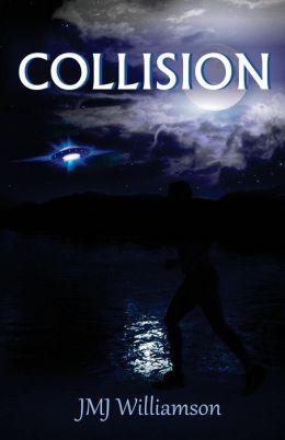 Collision: A Sci-Fi Romance
