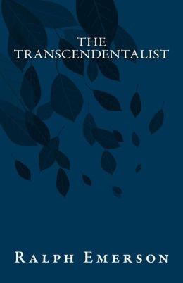 The Transcendentalist