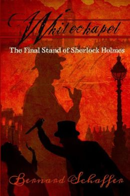 Whitechapel: The Final Stand of Sherlock Holmes (Jack the Ripper)