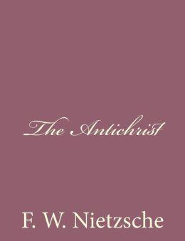 The Antichrist