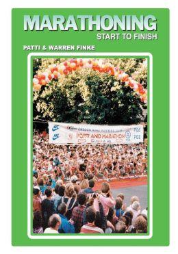 Marathoning - Start to Finish