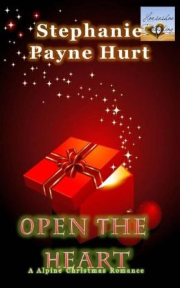 Open The Heart: Alpine Christmas Romance