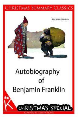 Xmas autobiographies