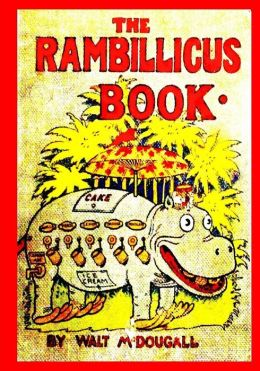 The Rambillicus Book