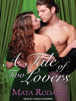 A Tale of Two Lovers (Writing Girl Series #2)