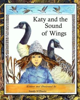 Katy and the Sound of Wings