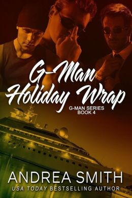 G-Men Holiday Wrap