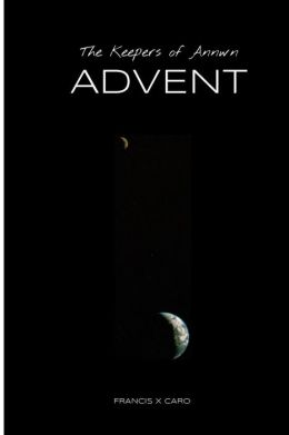 Keepers of Annwn: Advent