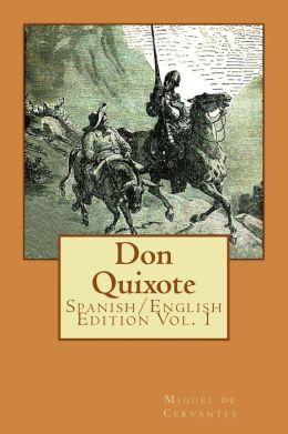 Don Quixote: Spanish/English Edition