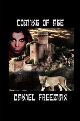 Coming of Age: Book 1 of the Dark Horse Chronicles