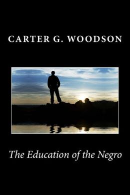 The Education of the Negro