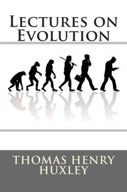 Lectures on Evolution