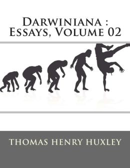 Darwiniana: Essays, Volume 02