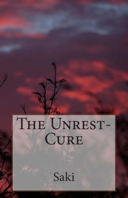 The Unrest-Cure