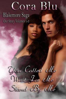 Blakemore Saga: Volumes I-3