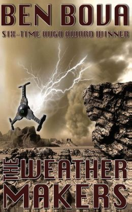 The Weathermakers