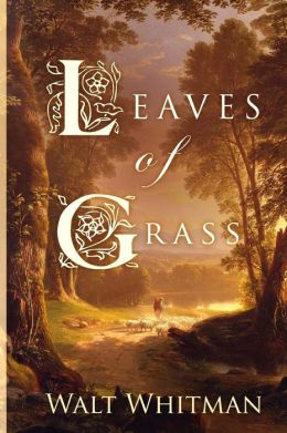 Leaves of Grass: American poetry collections