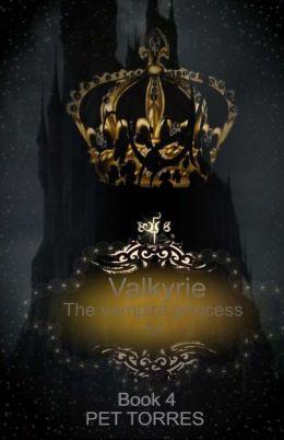 Valkyrie - The Vampire Princess 4