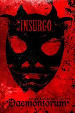 Insurgo: Rise Against Your Demons