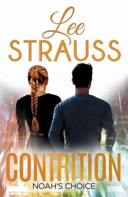 Contrition: Book 3 in The Perception Trilogy