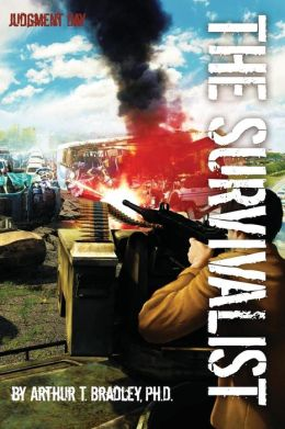 The Survivalist, Judgment Day