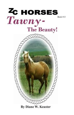 Tawny-The Beauty