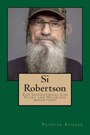 Si Robertson Military