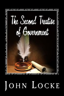 The Second Treatise of Government