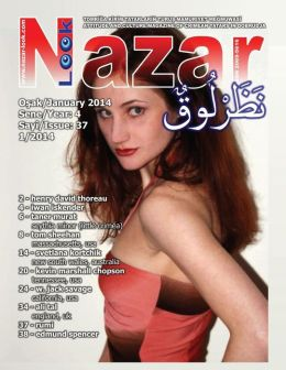Nazar Look, 2014, January