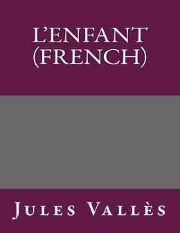 L'Enfant (French)