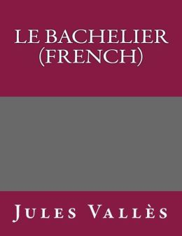 Le Bachelier (French)
