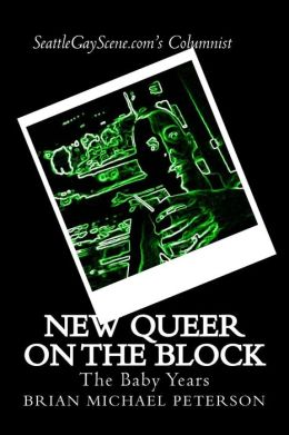 NEW QUEER ON THE BLOCK