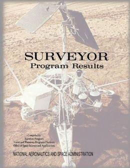 Surveyor: Program Results