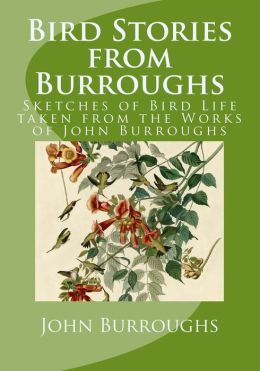 Bird Stories from Burroughs: Sketches of Bird Life Taken from the Works of John Burroughs