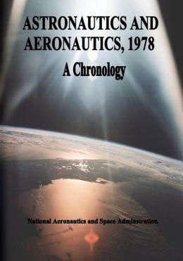 Astronautics and Aeronautics, 1978: A Chronology