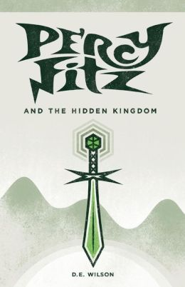 Percy Fitz and the Hidden Kingdom