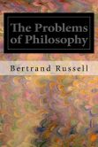 Book Cover Image. Title: The Problems of Philosophy, Author: Bertrand Russell
