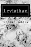 Book Cover Image. Title: Leviathan, Author: Thomas Hobbes