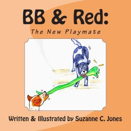 BB & Red: The New Playmate