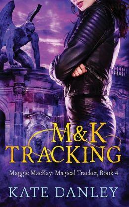 M&k Tracking