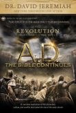 Book Cover Image. Title: A.D. The Bible Continues:  The Revolution That Changed the World, Author: David Jeremiah