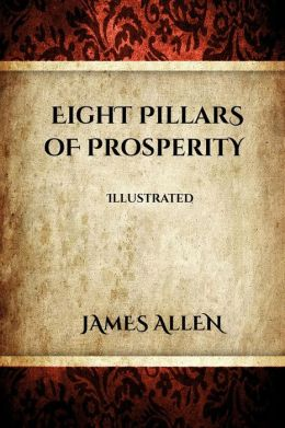 Eight Pillars of Prosperity (Illustrated)