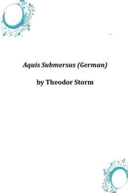 Aquis Submersus (German)