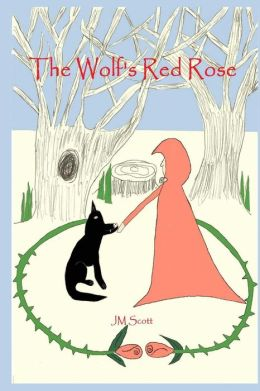 The Wolf's Red Rose