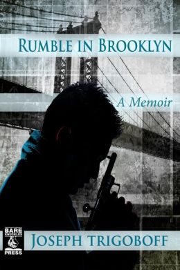 Rumble in Brooklyn: A Memoir